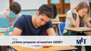 Examen de nivel de inglés