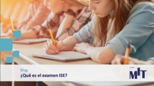 Como es el examen ISE