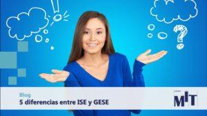 ISE y GESE