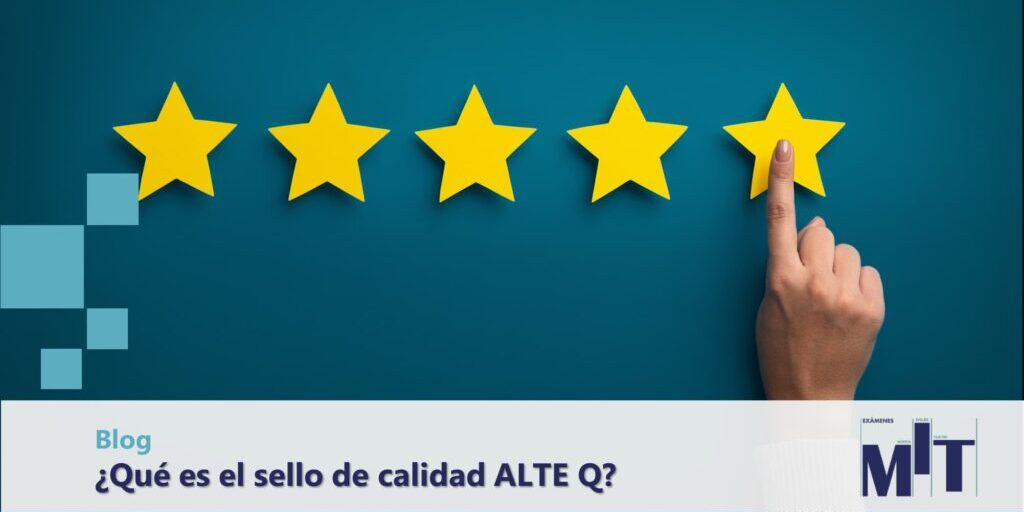 Qué es ALTE Q