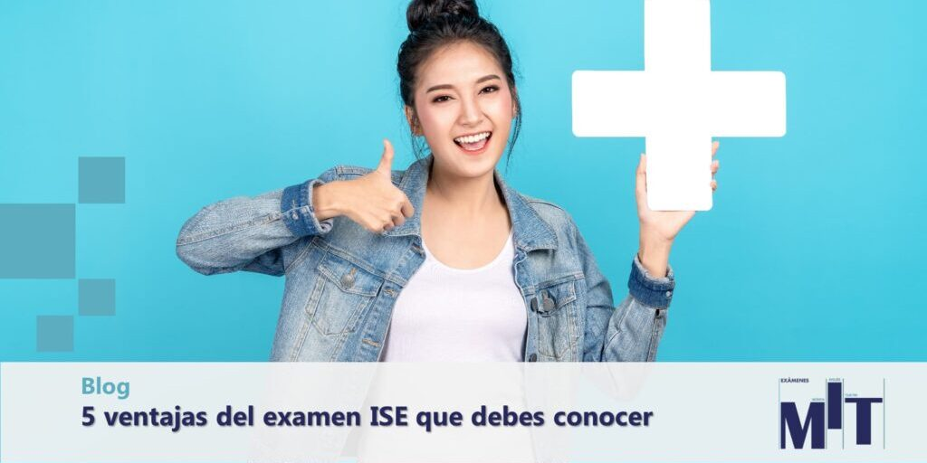 Conoces las ventajas del examen ISE de Trinity College London